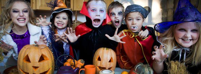 Фотосъёмка и фотограф на Halloween