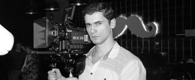Видеооператор студии