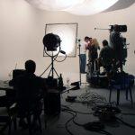 Видеосъёмка на студии