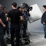 Видеосъёмка клипа