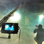 Видеосъёмка запуска ракеты
