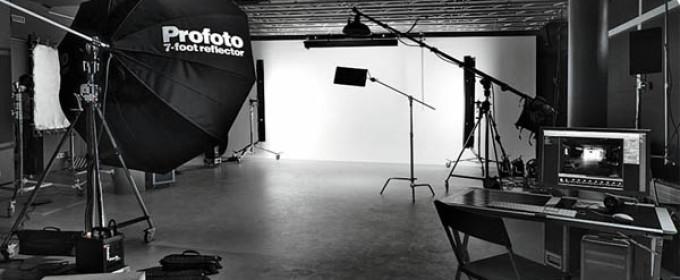 Студия для фото и видеосъёмки