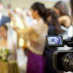 Видеосъёмка свадебного фильма