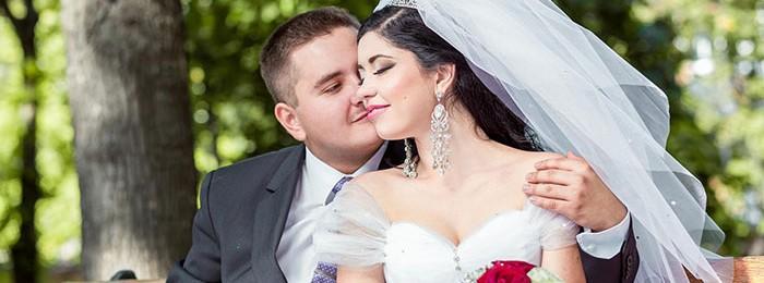 Съемка на свадьбу