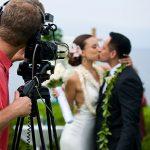 Видеооператора на свадьбе