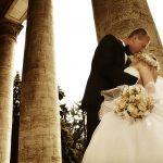 Монтаж, фото и видеосъемка свадьбы