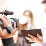 Видео и фотосъёмка мероприятий