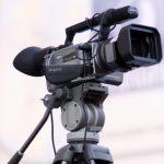 Видеокамера для съёмки видеороликов