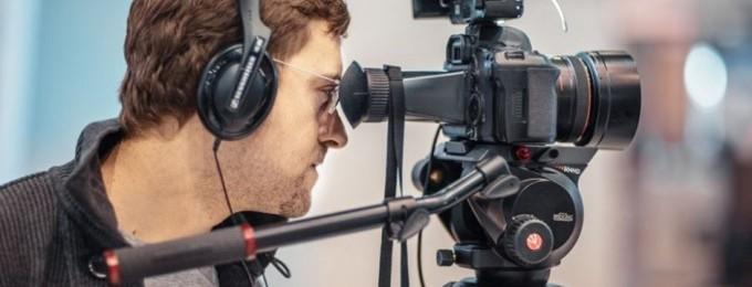 Требуется видеооператор