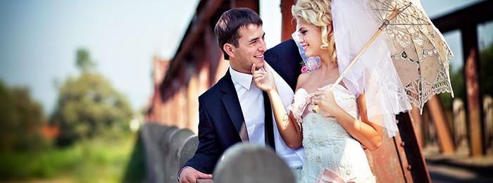 Услуги на свадьбе
