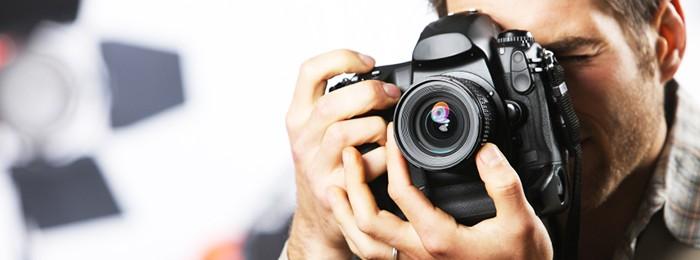 Найти фотографа