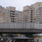 Видеосъемка у метро Академическая