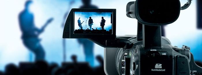 Право на видеосъемку