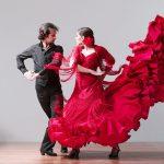 Видеосъемка танца