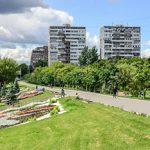 Видеосъемка у метро Черкизовская
