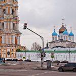 Видеосъемка у метро Пролетарская