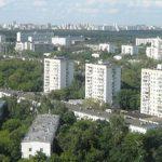 Видеосъемка у метро Перово