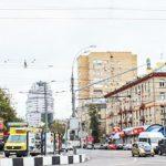 Видеосъемка у метро Октябрьское поле