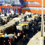 Видеосъемка у метро Петровско-Разумовская