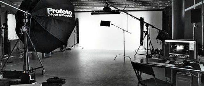 Видеосъёмка в Москве