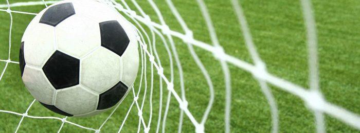 Снять футбольный матч