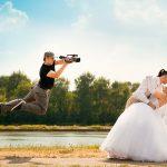 Свадебная видеография