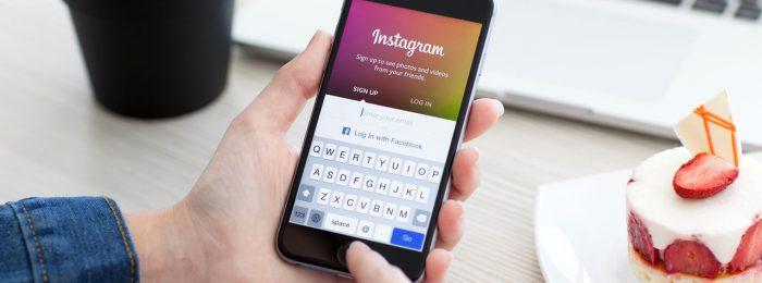 Фото и видеоролик для Инстаграма