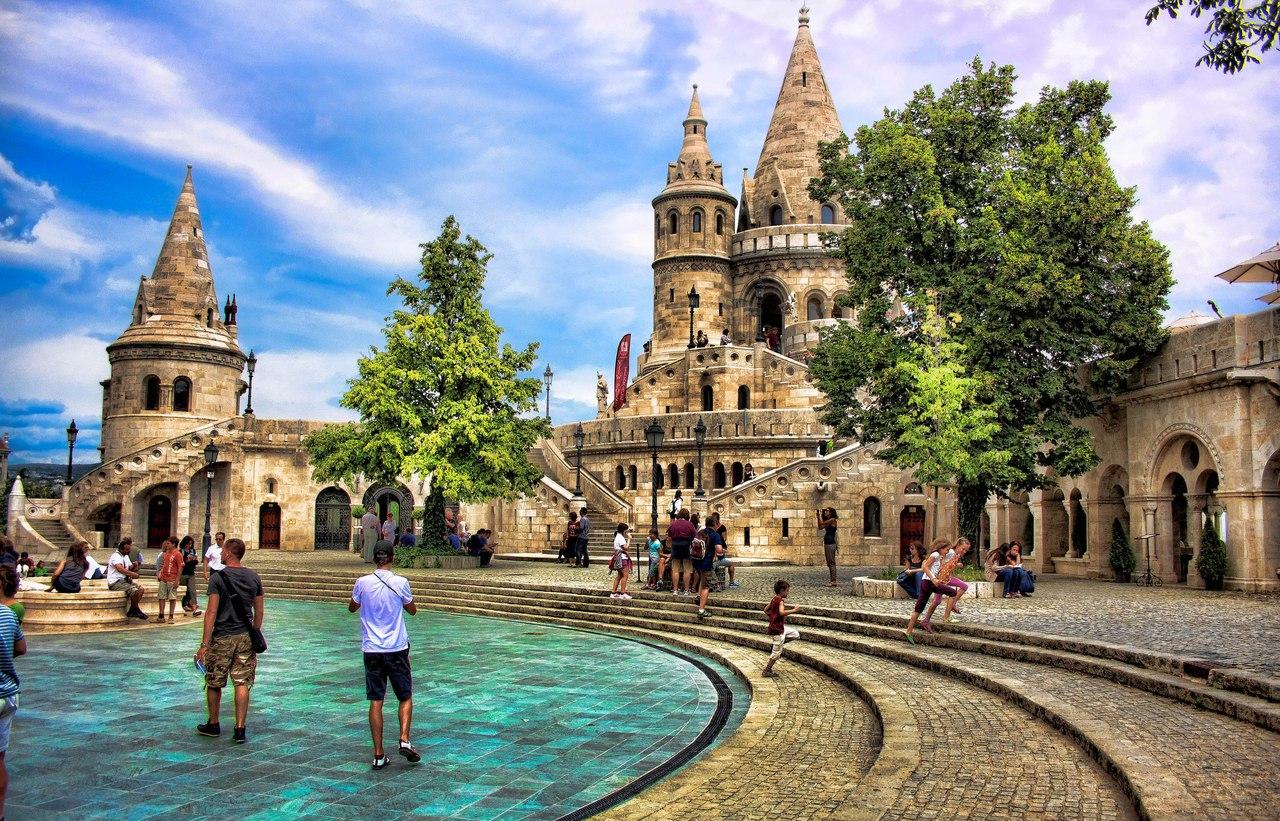достопримечательности венгрии фото и описание катадолон следует проглатывать