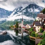 Фото и видеооператор в Австрию