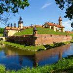 Фото и видеооператор в Белоруссию