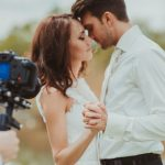 Видеосъёмка на годовщину свадьбы