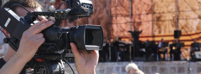 Фото и видеосъёмка в Измайлово
