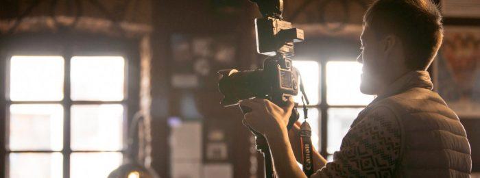 Фото и видеосъёмка в Люберцах