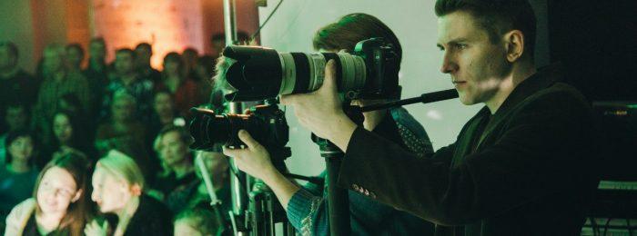 Фото и видеосъёмка в Мытищах