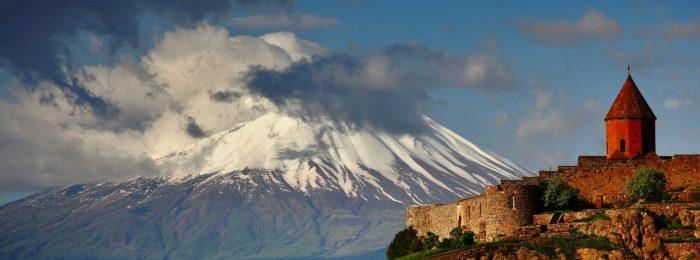 Фото и видеооператор в Армению