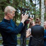 Фото и видеосъёмка в Одинцово