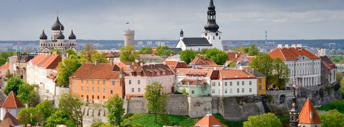 Фото и видеооператор в Эстонию