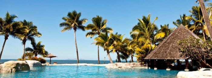 Фото и видеооператор в Фиджи