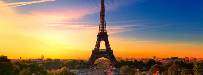 Фото и видеооператор во Францию