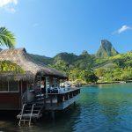 Фото и видеооператор во Французскую Полинезию