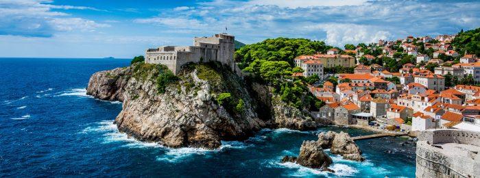 Фото и видеооператор в Хорватию