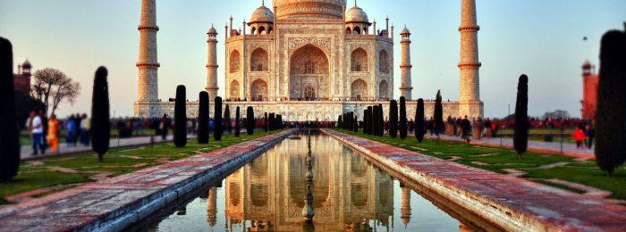 Фото и видеооператор в Индию