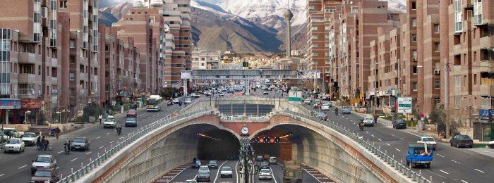 Фото и видеооператор в Иран