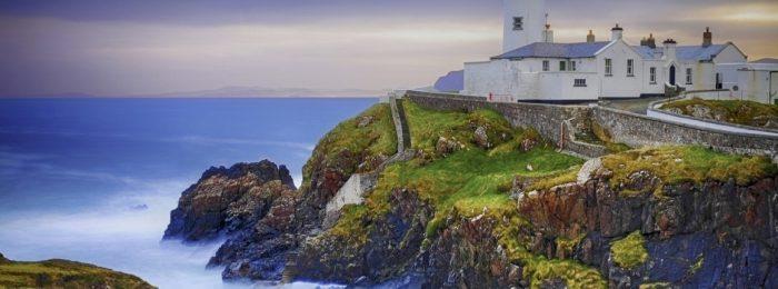 Фото и видеооператор в Ирландию