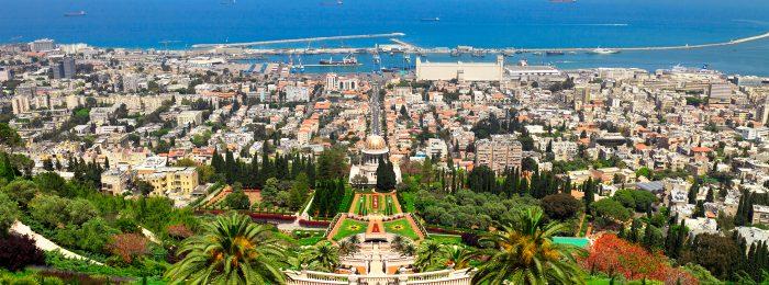 Фото и видеооператор в Израиль
