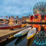 Фото и видеооператор в Канаду