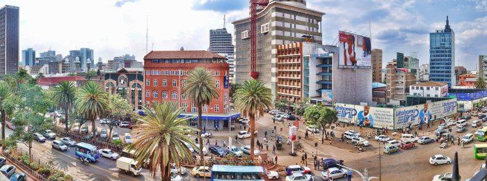 Фото и видеооператор в Кению