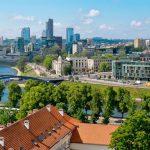 Фото и видеооператор в Литву