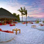 Фото и видеооператор в Мальдивские острова