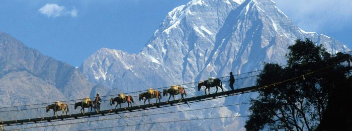 Фото и видеооператор в Непал